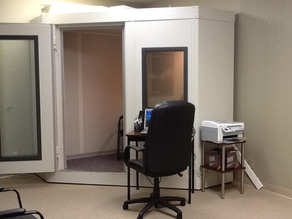 Hearing Aid Services of Mississippi Office