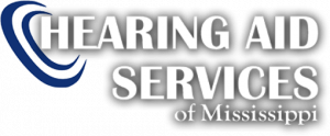 Hearing Aid Services of Mississippi Logo